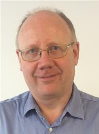 Profile image for Cllr Dr Andrew Miller