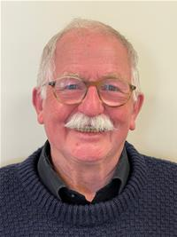 Cllr Bernard Fisher