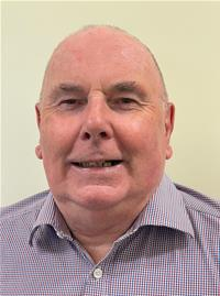 Profile image for Cllr Dave Norman MBE