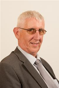 Cllr Bill Whelan