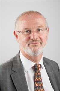 Profile image for Cllr Stephen  Davies