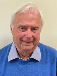 Profile image for Cllr Stephen Hirst