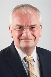 Profile image for Cllr Jeremy Hilton