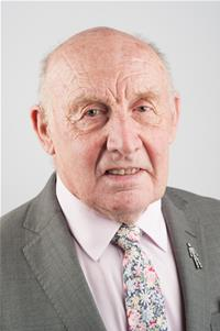 Cllr Terry Hale