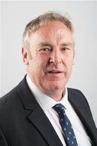 Profile image for Cllr Vernon  Smith